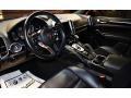 Porsche Cayenne Platinum Edition Black photo #9