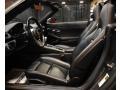 Porsche 718 Boxster  Agate Grey Metallic photo #11