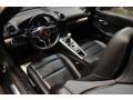 Porsche 718 Boxster  Agate Grey Metallic photo #13