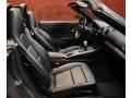 Porsche 718 Boxster  Agate Grey Metallic photo #15