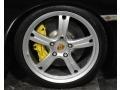 Porsche 911 Turbo Coupe Black photo #7