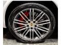 Porsche Cayenne Turbo White photo #7