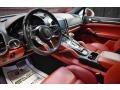 Porsche Cayenne Turbo White photo #10
