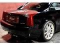 Cadillac XLR -V Series Roadster Black Raven photo #5
