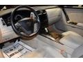 Cadillac XLR -V Series Roadster Black Raven photo #9