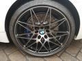 BMW M4 Coupe Alpine White photo #5