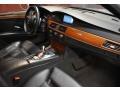 BMW M5 Sedan Silverstone Metallic photo #12