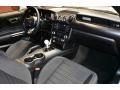 Ford Mustang GT Coupe Ingot Silver Metallic photo #13