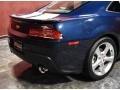 Chevrolet Camaro LT Coupe Blue Velvet Metallic photo #5