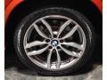 BMW X3 xDrive28i Melbourne Red Metallic photo #7