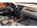 BMW X3 xDrive28i Melbourne Red Metallic photo #12