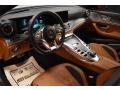 Mercedes-Benz AMG GT 63 S designo Diamond White Metallic photo #15