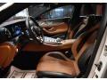 Mercedes-Benz AMG GT 63 S designo Diamond White Metallic photo #17