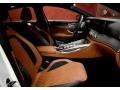 Mercedes-Benz AMG GT 63 S designo Diamond White Metallic photo #25