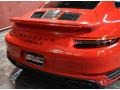 Porsche 911 Turbo S Coupe Carmine Red photo #5