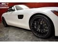Mercedes-Benz AMG GT Roadster designo Diamond White Metallic photo #12
