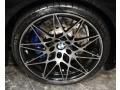 BMW M3 Sedan Black Sapphire Metallic photo #7
