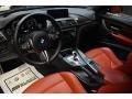 BMW M3 Sedan Black Sapphire Metallic photo #13