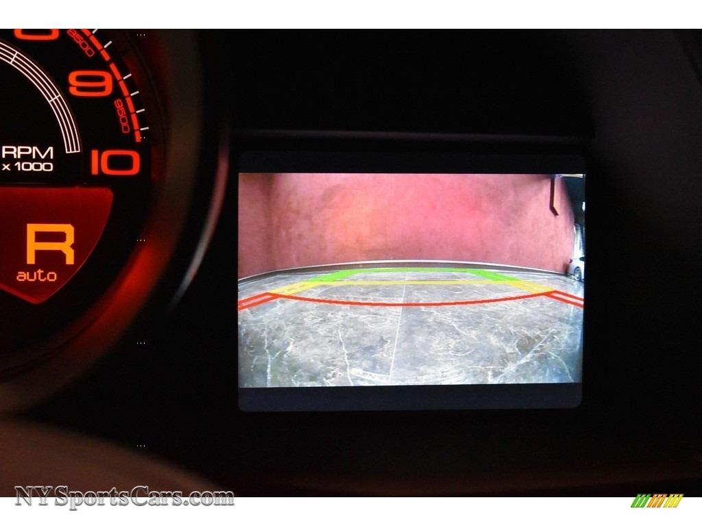 2019 488 Spider - Rosso Corsa / Rosso/Nero photo #21