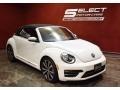 Volkswagen Beetle S Convertible Pure White photo #3