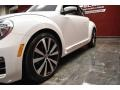 Volkswagen Beetle S Convertible Pure White photo #8