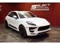 Porsche Macan GTS Carrara White Metallic photo #3
