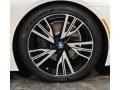 BMW i8 Roadster Crystal White Pearl Metallic photo #14