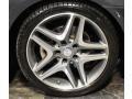 Mercedes-Benz SLK 250 Roadster Steel Grey Metallic photo #10