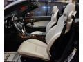 Mercedes-Benz SLK 250 Roadster Steel Grey Metallic photo #12