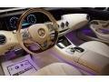 Mercedes-Benz S 550 4Matic Coupe designo Diamond White Metallic photo #12