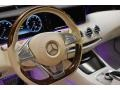 Mercedes-Benz S 550 4Matic Coupe designo Diamond White Metallic photo #13