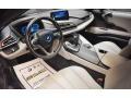 BMW i8 Pure Impulse World Crystal White Pearl Metallic photo #9
