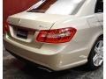 Mercedes-Benz E 350 4Matic Sedan Pearl Beige Metallic photo #5