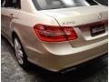 Mercedes-Benz E 350 4Matic Sedan Pearl Beige Metallic photo #6