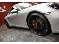 Porsche 911 Carrera GTS Coupe GT Silver Metallic photo #10