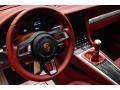 Porsche 911 Carrera GTS Coupe GT Silver Metallic photo #14
