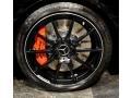 Mercedes-Benz SLS AMG Obsidian Black Metallic photo #8