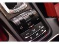 Porsche Cayenne Turbo Black photo #16