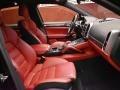 Porsche Cayenne Turbo Black photo #18
