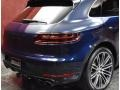 Porsche Macan GTS Night Blue Metallic photo #5