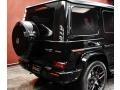 Mercedes-Benz G 63 AMG Black photo #5