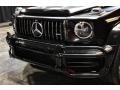 Mercedes-Benz G 63 AMG Black photo #7