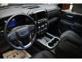 GMC Sierra 1500 Denali Crew Cab 4WD Dark Sky Metallic photo #13
