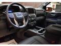 GMC Sierra 1500 Denali Crew Cab 4WD Dark Sky Metallic photo #14