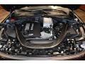 BMW M3 Sedan Black Sapphire Metallic photo #20