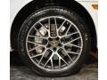 Porsche Macan Turbo Carrara White Metallic photo #12