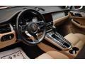 Porsche Macan Turbo Carrara White Metallic photo #16