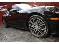 Porsche Panamera 4 Black photo #7