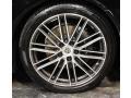 Porsche Panamera 4 Black photo #9