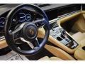 Porsche Panamera 4 Black photo #13